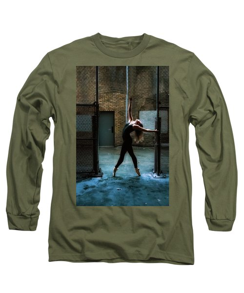 Alley Dance Long Sleeve T-Shirt