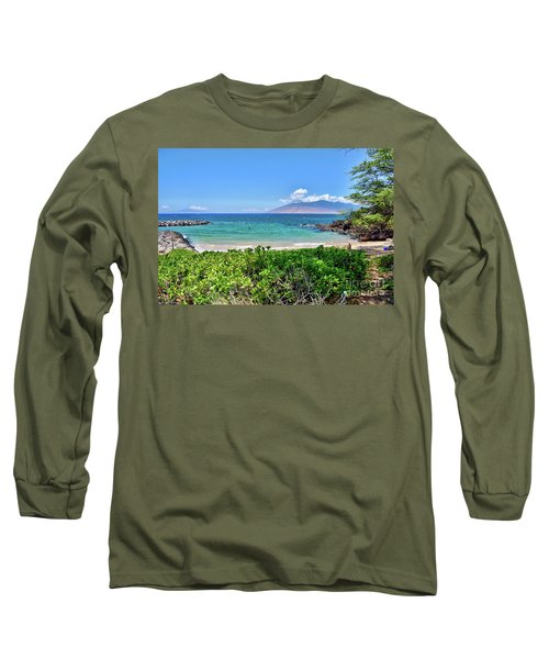 Aloha Friday Long Sleeve T-Shirt