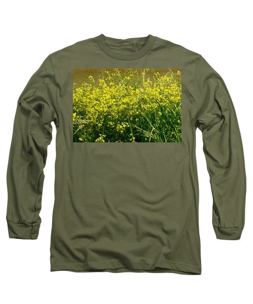 Along The Byou Long Sleeve T-Shirt