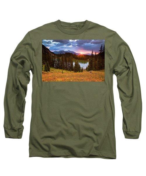 Alta Lakes Long Sleeve T-Shirt