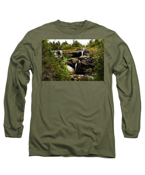 Ammonoosuc Falls Long Sleeve T-Shirt