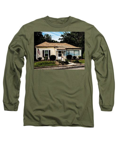 Andy's House Long Sleeve T-Shirt