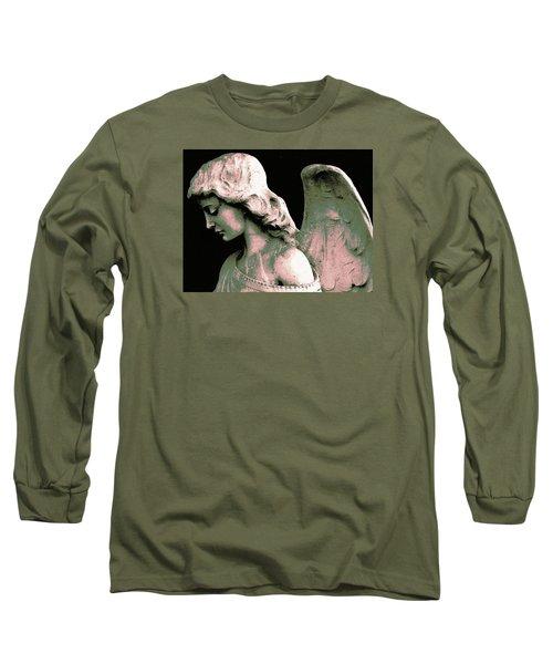 Angel 4 Long Sleeve T-Shirt