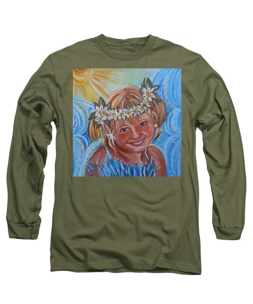 Angelina Faery Long Sleeve T-Shirt