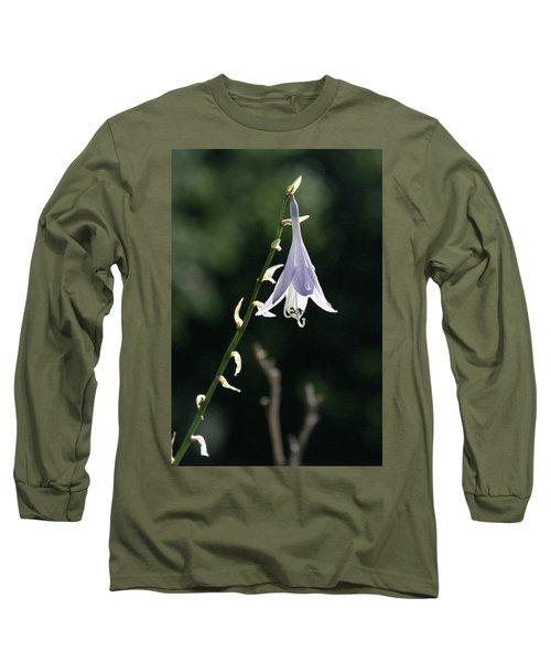 Angel's Fishing Rod Long Sleeve T-Shirt