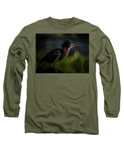 Another Bad Hair Day Long Sleeve T-Shirt