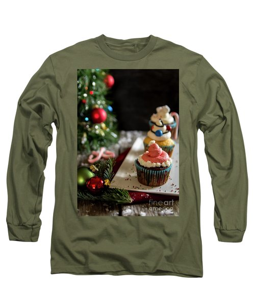 Long Sleeve T-Shirt featuring the photograph Another Christmas To Remember by Deborah Klubertanz