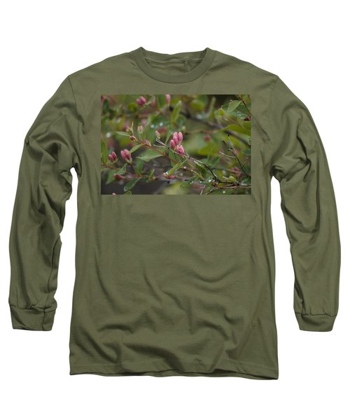 April Showers 2 Long Sleeve T-Shirt