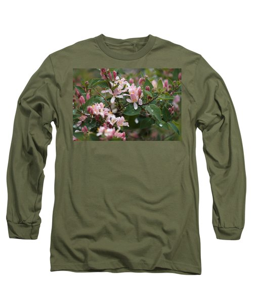 April Showers 8 Long Sleeve T-Shirt