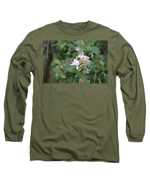 April Showers 9 Long Sleeve T-Shirt