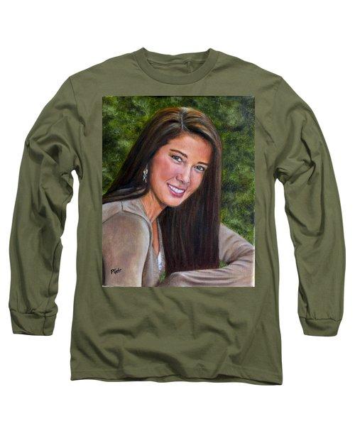 April's Love Long Sleeve T-Shirt