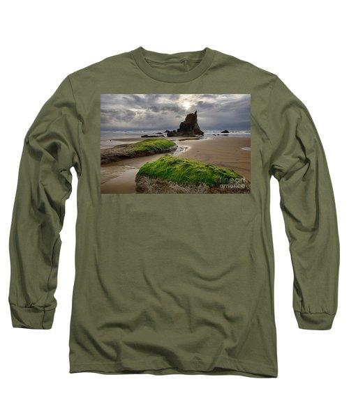 Arcadia Long Sleeve T-Shirt