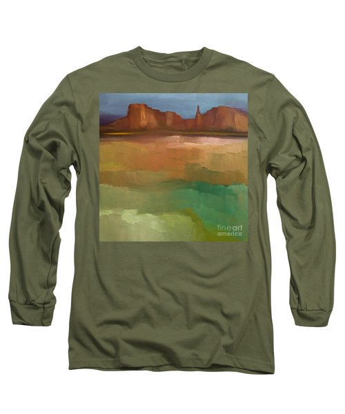 Arizona Calm Long Sleeve T-Shirt