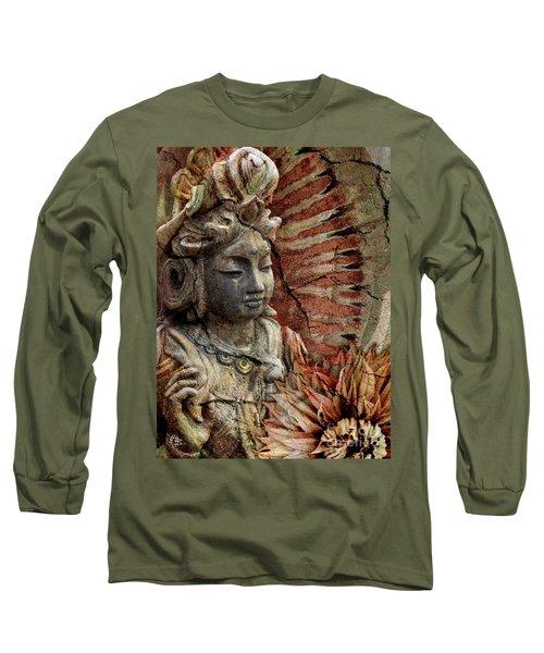 Art Of Memory Long Sleeve T-Shirt