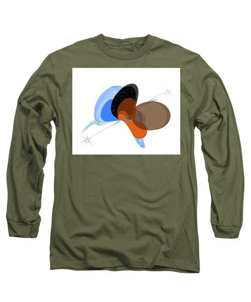 Art_0010 Long Sleeve T-Shirt