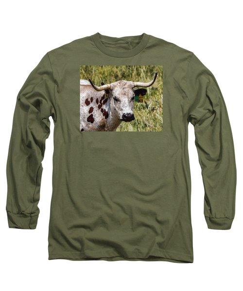 Call Me Spot Long Sleeve T-Shirt