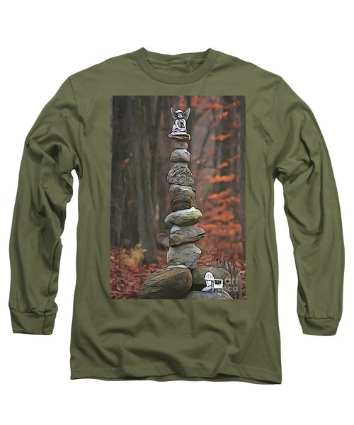 Ascention Long Sleeve T-Shirt