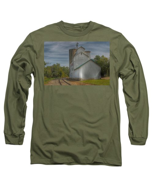 2008 - Aside The Tracks In Mayville Long Sleeve T-Shirt