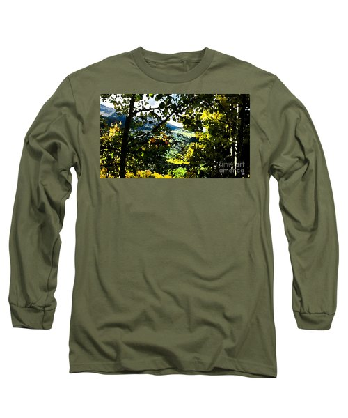 Aspen Effect Long Sleeve T-Shirt