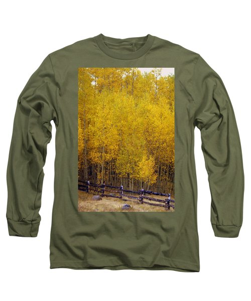 Aspen Fall 2 Long Sleeve T-Shirt