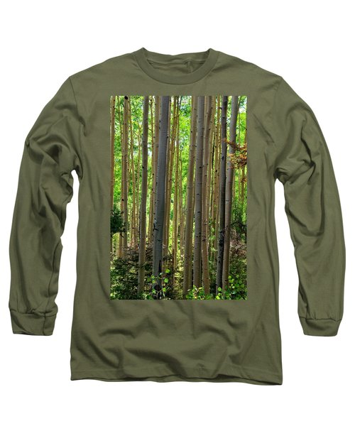 Aspen Grove Long Sleeve T-Shirt