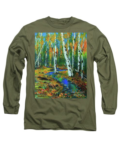 Aspens Long Sleeve T-Shirt