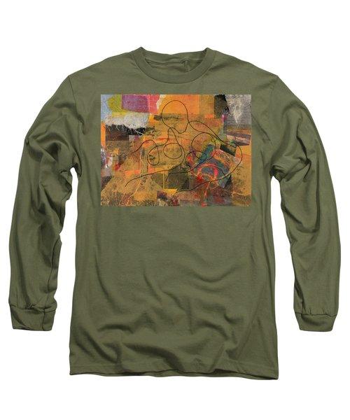At Loose Ends Long Sleeve T-Shirt