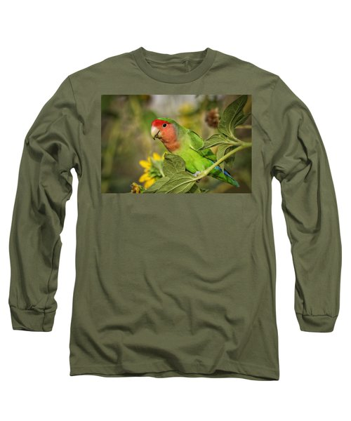 At The End Of The Rainbow  Long Sleeve T-Shirt