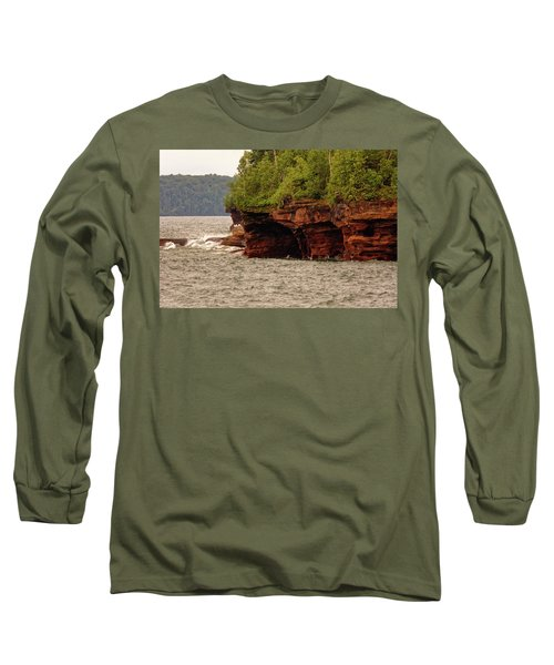 At The Point Long Sleeve T-Shirt