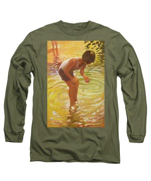 Athena Wading Long Sleeve T-Shirt