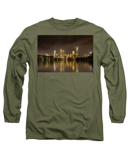 Atlanta Reflection Long Sleeve T-Shirt