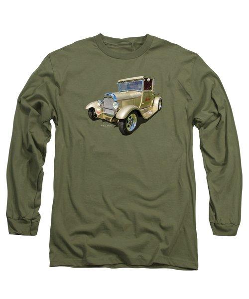 Atlas Pickup V2 Long Sleeve T-Shirt