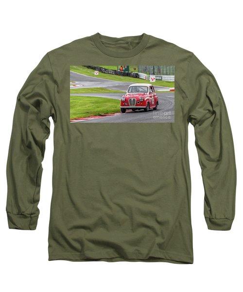 Austin A35  Long Sleeve T-Shirt