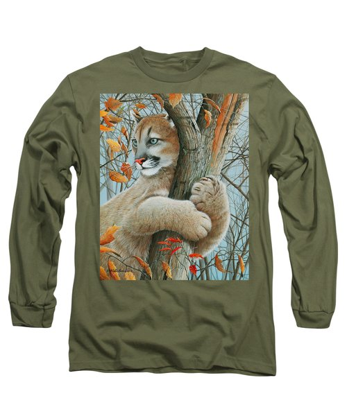 Autumn Dew Long Sleeve T-Shirt