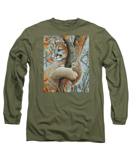 Autumn Dew Long Sleeve T-Shirt