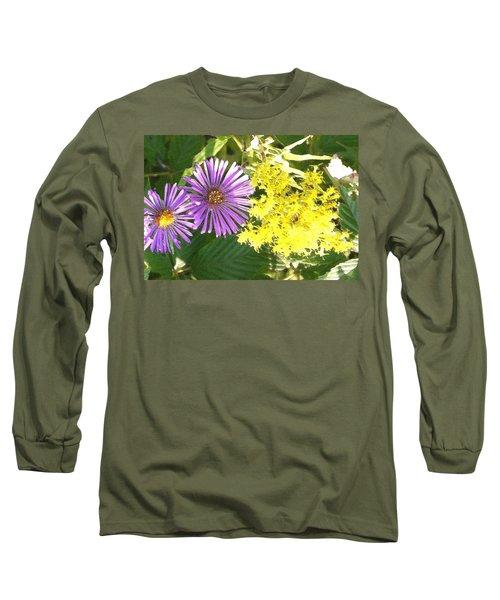 Autumn Duo Long Sleeve T-Shirt