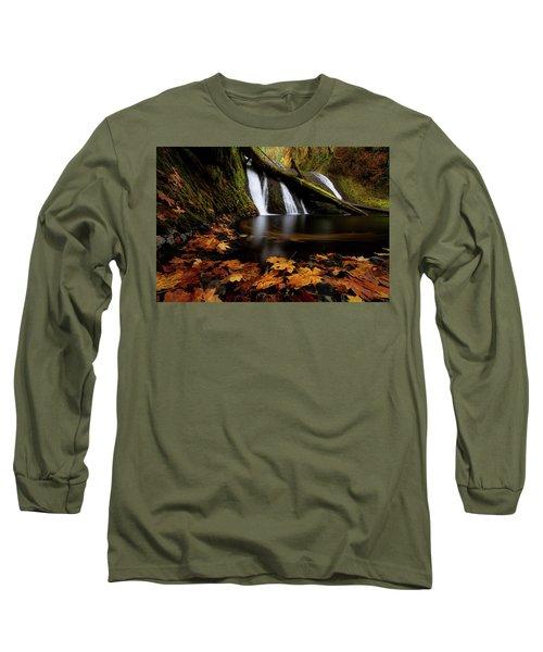 Autumn Flashback Long Sleeve T-Shirt