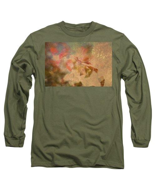 Autumn Fugue Long Sleeve T-Shirt