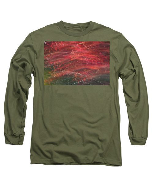 Autumn Graphics II Long Sleeve T-Shirt