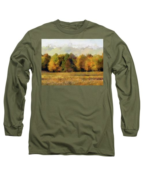 Autumn Impression 4 Long Sleeve T-Shirt