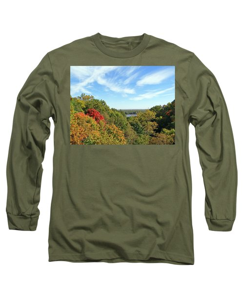 Autumn Lookout Long Sleeve T-Shirt