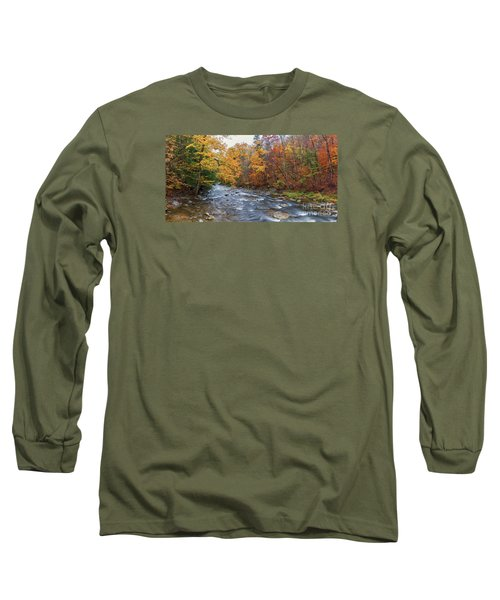 Autumn Magic Long Sleeve T-Shirt