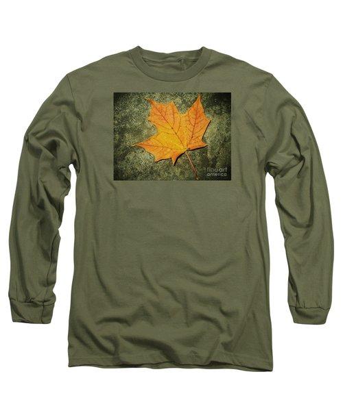 Autumn Long Sleeve T-Shirt