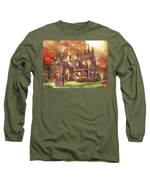 Autumnhollow Long Sleeve T-Shirt