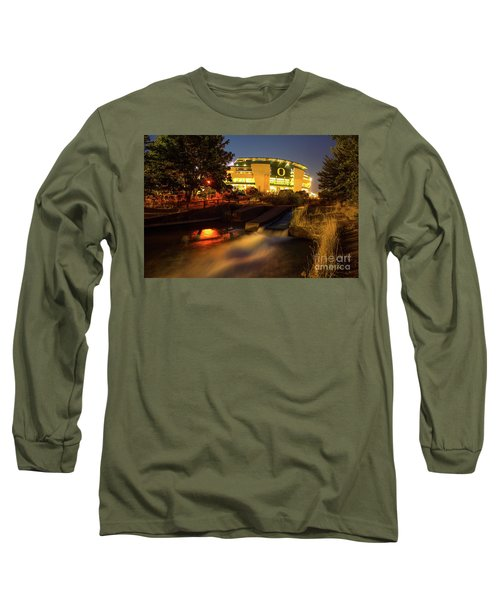 Autzen 2017-2 Long Sleeve T-Shirt