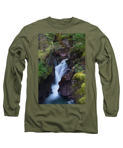 Avalanche Gorge 3 Long Sleeve T-Shirt