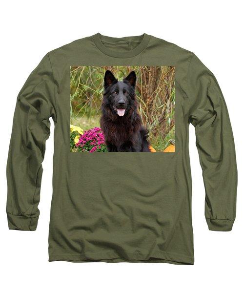 Aziza Long Sleeve T-Shirt