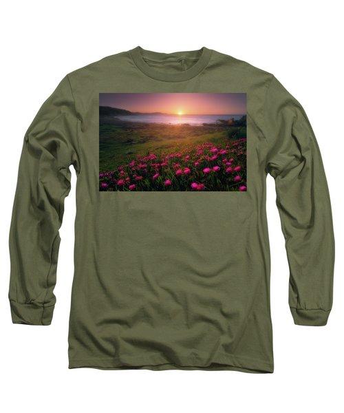Azkorri In Springtime Long Sleeve T-Shirt