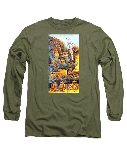 B 364 Long Sleeve T-Shirt