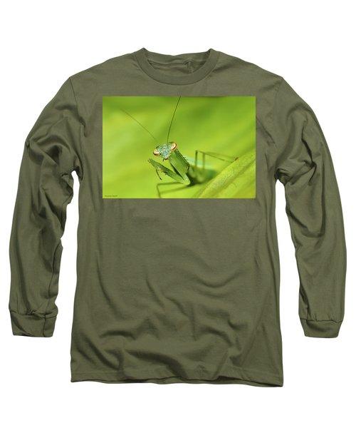 Baby Praymantes 6661 Long Sleeve T-Shirt